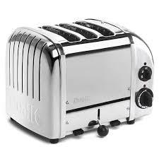 Retro Toasters dualit polished 3 slice toaster peters of kensington 6881 by uwakikaiketsu.us