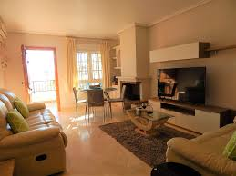 2 Schlafzimmer 2 Badezimmer Wohnung Im Erdgeschoss In Los Dolses