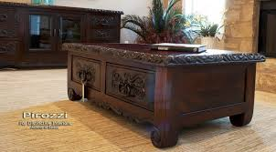 rustic spanish style furniture. Top Living Room Antique Catalina Tile Table Arts And Crafts Mission Pertaining To Spanish Style Coffee Decor Rustic Furniture