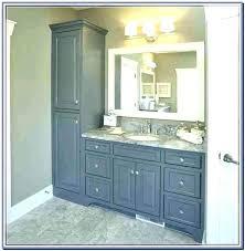 countertop vanity tower bathroom storage bathroom vanity storage tower bathroom vanity storage tower stylist inspiration 2