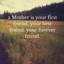 40 Unique Mother's Day Quotes For Mother MothersDayCelebration Cool Quotes About Mothers