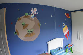 Space Themed Bedroom Showing Post Media For Cartoon Space Bedroom Wwwcartoonsmixcom
