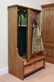 Hall Tree Coat Rack Plans Hall Tree Coat Rack Storage Bench Foter Throughout With Decorating 8