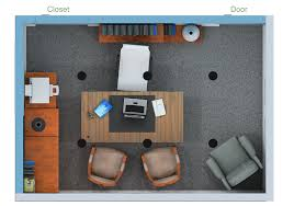 fantastic office furniture top view png 5 inside