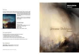 Livre à Paraitre Souscription Jérôme Delépine
