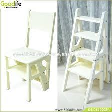chair ladder wooden convertible ladder chair library step stool convertible ladder library step stool convertible