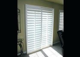 shutters for sliding glass doors plantation shutters for sliding doors plantation shutter for sliding glass door