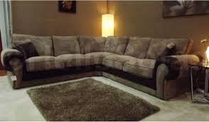 brown fabric corner sofa uk ezhandui