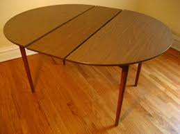 Round Formica Table Unavailable Listing On Etsy Home Tables Beech And Formica Dining