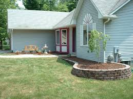 Front Yard Landscaping Plans In Awesome Landscaping Ideas With