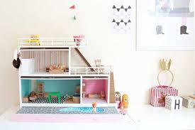 ikea dollhouse furniture. Modern Minimalist Dollhouse. Uses Ikea Dollhouse Furniture. Furniture
