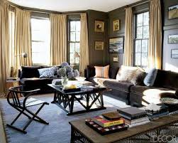 bedroom colors brown furniture. Amazing Bedroom Colors With Brown Furniture Of Light Walls Dark Couches Curtains