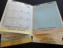 Periodontal Complete Record