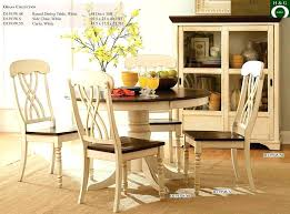 white dining table and 4 chairs high gloss glass round oak kitchen sets oval set 2 seats furniture drop