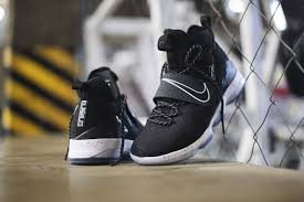 lebron xiv ghost. nike lebron 14 performance review xiv ghost