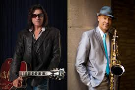 Blake Aaron & Tom Braxton|Event Item | Maxwell C. King Center for the  Performing Arts