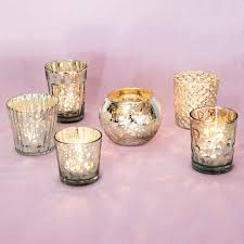 best of mercury glass tea light candle holders antiqued silver set tall candle holders bulk