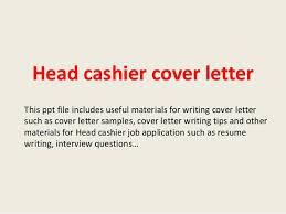 Cashier Cover Letter Examples Sarahepps Com