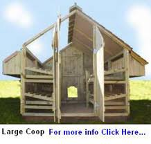 Hen House Plans and Mobile Chicken Tractor PlansHen House Plans Chicken Tractor Plans
