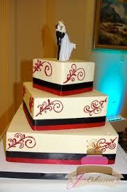 Wedding Cakes Jcakes
