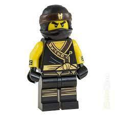LEGO® Ninjago Movie Figur Cole njo322 NEU aus 70618 70632 LEGO Building  Toys schi-brettl-werkstatt Toys & Hobbies