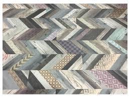 vinyl floor tips ideas mix match colour