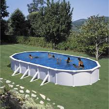 Best Piscine De Jardin Tubulaire Contemporary Amazing House