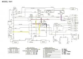 wiring diagram for cub cadet 1641 mytractorforum com the click image for larger version cub wiring 2 jpg views 254 size