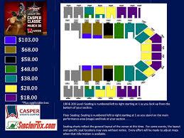 seating view seating