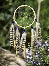 Apache Dream Catcher Large Handmade Apache Dream Catcher Dream catchers Catcher and 2