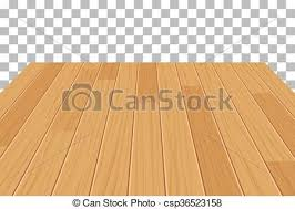 table top. Vector Wood Table Top On Isolated Background ,