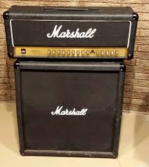 Marshall 4x10 Cabinet Gear Nad When You Score A Marshall Half Stack For 100 On