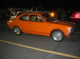 1974 Toyota Corolla TE27 Pictures, Mods, Upgrades, Wallpaper ...