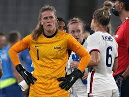USA women's football team ...