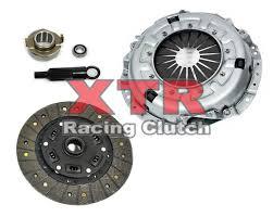 XTR HD OE Clutch Kit for 1999-2005 Chevy Tracker / Suzuki Grand ...