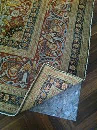 do i need a rug pad oriental rug pad rug pad usa llc