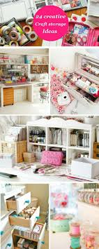creative office storage. In Need Of Some Craft Storage Ideas For Your Home Office? Whether You Are Using Creative Office U