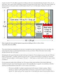 square foot gardening spacing square foot gardening plant spacing square foot gardening calculator 4 square foot