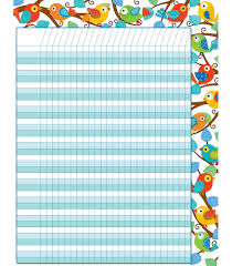 Classroom Reward Charts Printable - April.onthemarch.co
