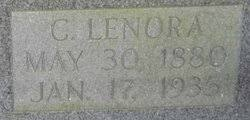 Christian Lenora Wilkes Proveaux (1880-1935) - Find A Grave Memorial