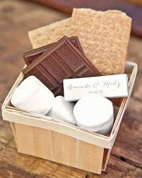 26 Chocolate Wedding Favors That Are Too Sweet To Pass Up | Martha Stewart  Weddings