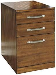wood file cabinet 2 drawer. Ashley Furniture Signature Design - Lobink File Cabinet 2 Drawers 1 Drawer Contemporary Wood