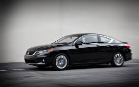 2013 Honda Accord Coupe Exl - Car Insurance Info