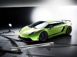 Geneva 2010: Lamborghini Gallardo LP570-4 Superleggera | The Daily ...