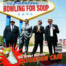 Lyrics bowling for soup i'm gay