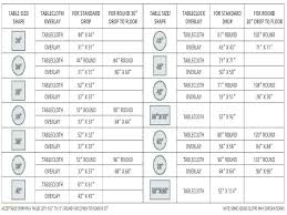 round tablecloths sizes tablecloth size chart round tablecloths luxury tablecloth lengths tablecloth size chart linen size round tablecloths sizes