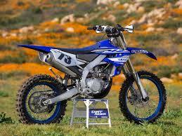Best 2019 450 Off Road Dirt Bike Winner 2019 Yamaha Yz450fx