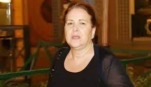 """وفاة زوجة الفنان سمير غانم """"دلال عبدالعزيز"""" بعد صراع طويل .. ما الذي حدث  لها ؟ وما سبب الوفاة ؟"""