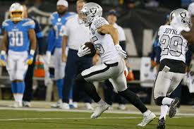 Oakland Raiders Depth Chart 2013 Historic First Quarter For Raiders Defense Against Chargers