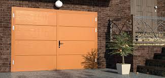 garage door images. Side Hinged Garage Door FLUSH Images